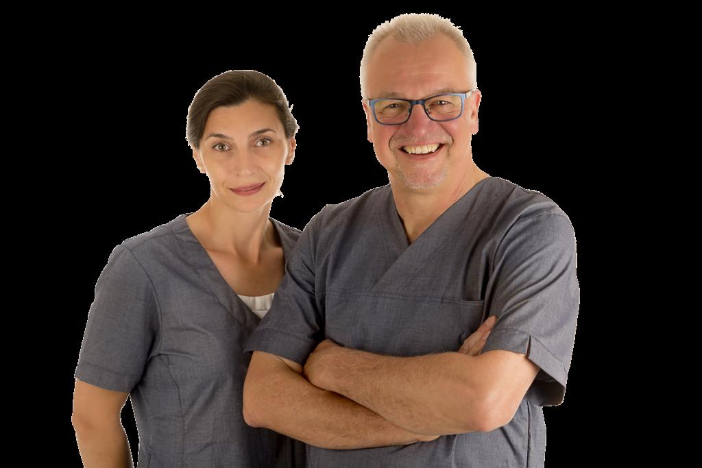 Ella og jens - Klinisk Tandtekniker Jens Broman