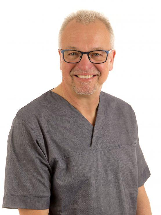 Klinisk Tandtekniker Jens Broman